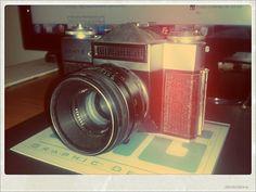 My Zenit-E