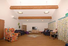 Our Children's Lounge