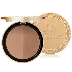 Shop Too Faced Sun Bunny Bronzer 7135947, read customer reviews and more at HSN.com.