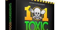 http://ift.tt/2qH6q9m ==>The 101 Toxic Food Ingredients Review / toxic foods for humanstoxic foods for humans : http://ift.tt/2qI3ehR  101 Toxic Food Ingredients by Anthony Alayon reveals the 'Hidden' toxic food ingredients that people must avoid the next time they shop to 'Burn Off' more stomach fat and eliminate their risk of deadly diseases. Not all food is equal. And not all food is good for you either. In fact most of us don't even realize that every single item we buy from the grocery…