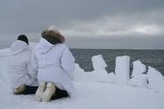 Inuit Elders Issue Official Warning To NASA 'The Earth Has Shifted' | Neon Nettle