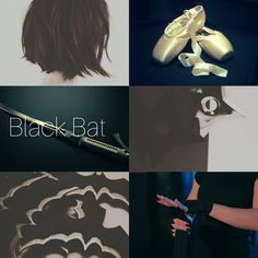 Richard Grayson, Cassandra Cain, Stephanie Brown, Barbara Gordon, Black Bat, Tim Drake, Damian Wayne, Dc Characters, Jason Todd