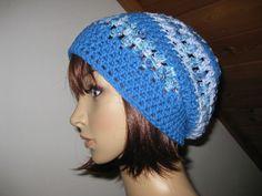 Mütze, Übergangsmütze, Beanie, Baumwolle  von IDS-Style auf DaWanda.com