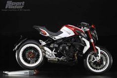 2015 MV Agusta Brutale 800 Dragster RR
