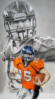 Tim Tebow is still the man