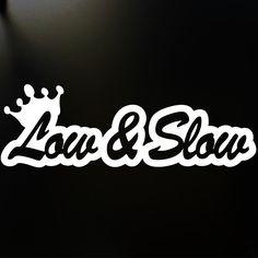 $38.00 (Buy here: https://alitems.com/g/1e8d114494ebda23ff8b16525dc3e8/?i=5&ulp=https%3A%2F%2Fwww.aliexpress.com%2Fitem%2Fwholesale-30pcs-lot-Low-Slow-X5-Slammed-Stance-Sticker-Jdm-Funny-Lowered-Car-Truck-Window-Decal%2F32721215258.html ) wholesale 30pcs/lot Low & Slow X5 Slammed Stance Sticker Jdm Funny Lowered Car Truck Window Decal for just $38.00