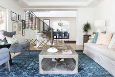 Modern Living Room Makeover || Studio McGee