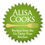 Dairy-free recipes