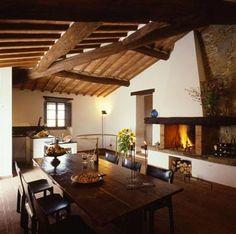 Fulvio Di Rosa - Restoration Architect Tuscany