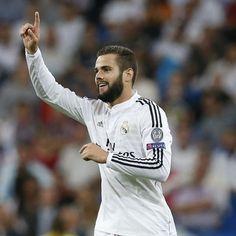 Roma no del Real Madrid al prestito secco di Nacho Il Real Madrid di Florentino Perez ha rifiutato la proposta del prestito secco di Nacho Fernandez alla Roma. Si tratta per un prestito con diritto di riscatto.