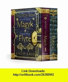Septimus Heap Box Set  1 and 2 (9780061361951) Angie Sage, Mark Zug , ISBN-10: 006136195X  , ISBN-13: 978-0061361951 ,  , tutorials , pdf , ebook , torrent , downloads , rapidshare , filesonic , hotfile , megaupload , fileserve