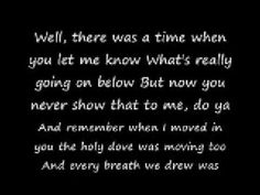▶ Kate Voegele Hallelujah with lyrics - YouTube