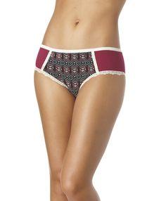 Super Soft Organic Women's Hipster Underwear | Wear PACT