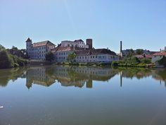 Jindřichův Hradec in Jihočeský
