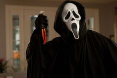 Scream 4 (2011) | 12 Wes Craven Films You Need To See
