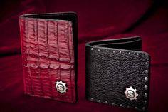 Greg Everett Leather