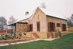 Barnhouse Dullstroom