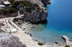 Λουτράκι: Το Ηραίο και η λίμνη της Βουλιαγμένης ~ Loutrakiblog.gr