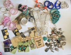 Jewelry, HUGE Lot of Fashion Jewelry, Never Worn! Free Shipping, Christmas  | eBay