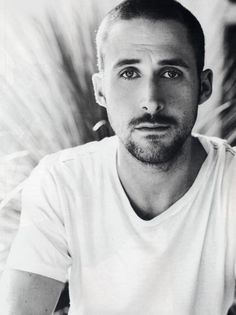 Ryan Gosling photographed by Doug Inglish for Blackbook Magazine