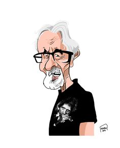 Philippe Moine, caricaturiste - Kadran, caricature, illustration, cartoon, press, cartoons, caricatures, dessin de presse