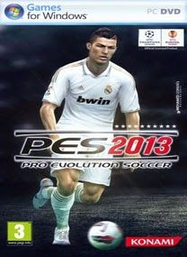 Download PES Edit 2013 Lastest version patch 6.0