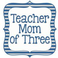 Teacher Mom of 3: Simplicity and Peace