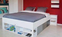 thousands of ideas about bett mit schubladen on pinterest. Black Bedroom Furniture Sets. Home Design Ideas