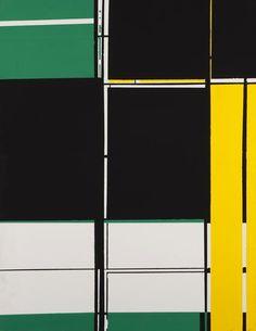 Pierre Windorf - Berliner Luft #gallery #art #modernart #painting #abstraction #paris #pfgarcier