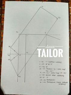 Best 12 – Page 713398397199834091 – SkillOfKing.Com Dress Sewing Patterns, Clothing Patterns, Sewing Collars, Blouse Dress, Pattern Making, Ann, Blazer, Measurement Chart, Pattern Cutting