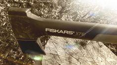 Fiskars x7 Survival axe