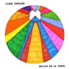 Buen disco:  Jorge Drexler - Bailar En La Cueva [album completo]