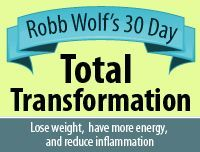 Robb Wolfs 30 Day Total Transformation - Interactive eBook Guide