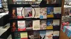VU à la Fnac WIlson (31000 Toulouse) : Road Trip de Ena Fitzbel - Auteure chez City Editions