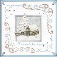 YB 263 Winter