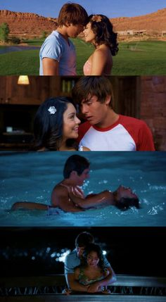 Summer goal since 2007 High School Musical 2