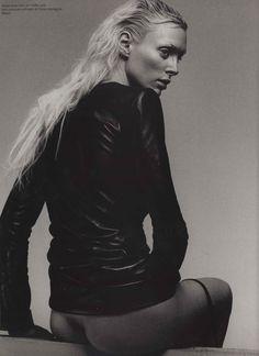 Red Magazine: Dutch #11 Summer 1997 Photographers:...