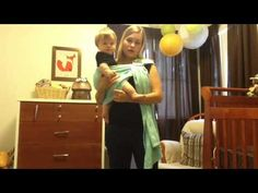 Using a Ring Sling - YouTube