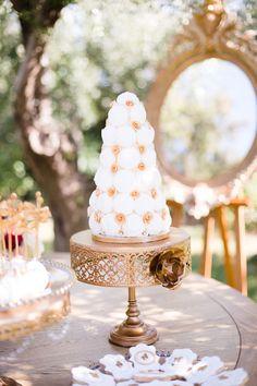 Luxury Wedding Inspiration from Greece | Cecelina Photography | Bridal Musings Wedding Blog 46