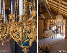 e-magDECO : Magazine de décoration: « Mathieu Lustrerie » ~ Chandeliers