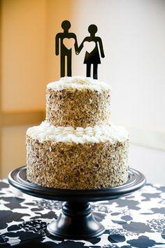 Topos de bolo – Inspire-se