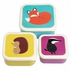 Snackboxen Vosje en vriendjes (3)