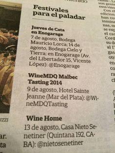 La Nacion Diario Argentino 2 ago