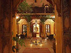 → Hotel La Maison Arabe Marrakech - hotel luxe marrakech - OFFICIAL WEB SITE