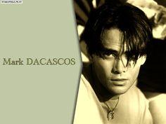Mark Dacascos   Mark Dacascos fonds écran, wallpapers, images, photos, cartes ...