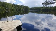 Villa Taavetti, Nuuksio, Tervalampi Helsinki, Villa, Mountains, Nature, Travel, Naturaleza, Viajes, Destinations, Traveling