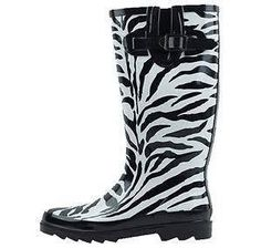 Womens Ladies Stylish Fashionable Rainboots - Starbay - $29.99 + $4.99