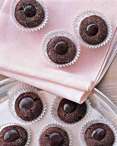 Honey and fresh vanilla beans enhance the flavor and texture of this unique ganache. It makes a wonderful filling for thumbprint cookies, but would also be delicious as a glaze for any cookie or cake.