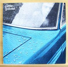 PETER GABRIEL - Same  (1st LP) - mint minus minus - Vinyl LP - Solsbury Hill RAR