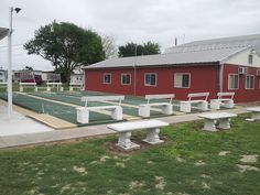 Countryside Mobile Home RV Park At Donna Texas United States